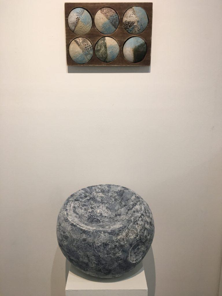 Blue Moon & Tiles